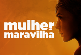 Mulher-Maravilha Brasil