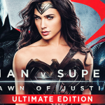 "Data de lançamento do DVD e Blu-ray de ""Batman v Superman"" e novo trailer com cenas inéditas"