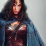 """Conheça as mudanças no traje da Mulher-Maravilha, em """"Liga da Justiça"""""""