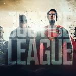 """Cena de """"Liga da Justiça"""" é divulgada para a imprensa"""