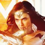 Gal Gadot na capa da Empire Magazine