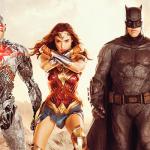 Liga da Justiça se une em novo trailer e teasers do filme