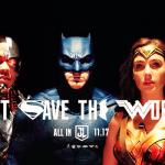 """Novo pôster e trailer de """"Liga da Justiça"""" divulgados na SDCC"""