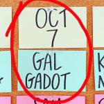 Gal Gadot será uma das anfitriãs do Saturday Night Live