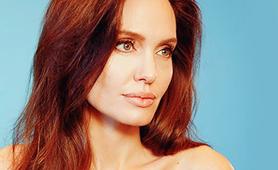 Angelina Jolie Brasil