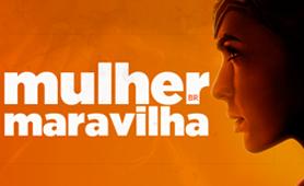 Mulher-Maravilha Brasil