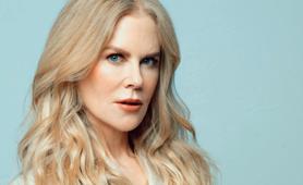 Nicole Kidman Brasil
